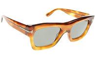 Tom Ford Sunglasses 664689888405sidefw92