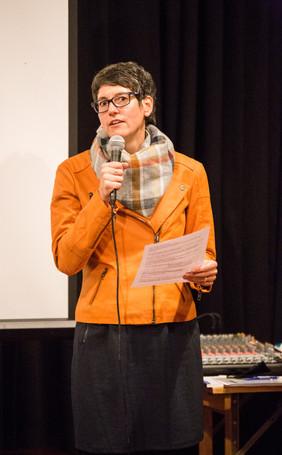 Gründungsversammlung Trägerverein Wirkstadt