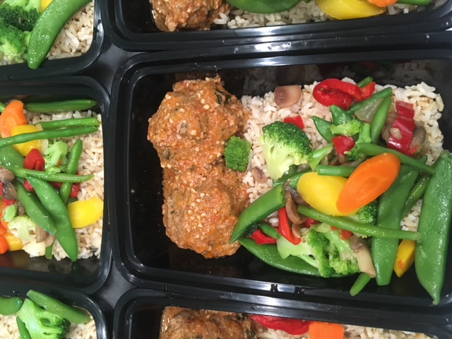 organic healthy meal plan delivery miami