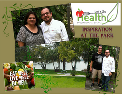 Palm Orchid Estates Park Event2