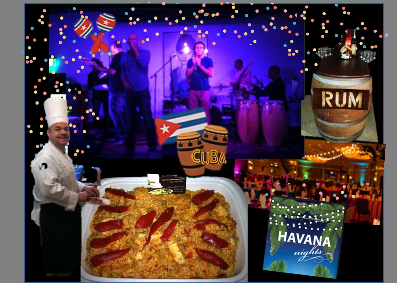 Havana Nights2