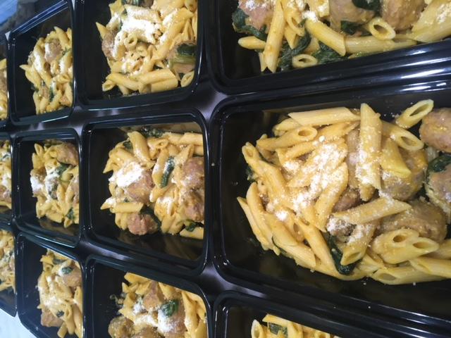 miami healthy meal plan delivery