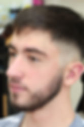 Barber MacK 2019