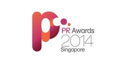 PR Awards 2014