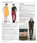 Eco-Friendly Fabrics in Trend Magazine
