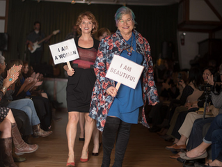 Fall 2018 Fashion Show