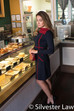 How To Wear Series: Rebecca Dress