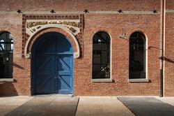 Historic Buildings Renovation