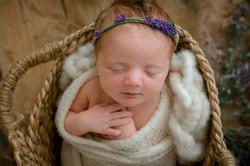 Neugeborene Fotoshooting Eckert-11