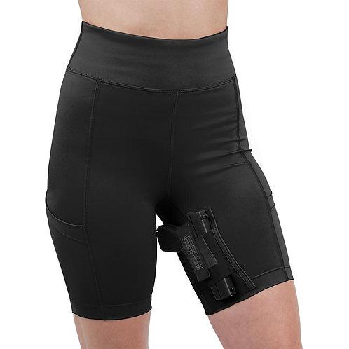 UnderTech Undercover Thigh Holster Shorts
