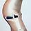 Thumbnail: Dene Adams Outer Thigh Holster Shorts