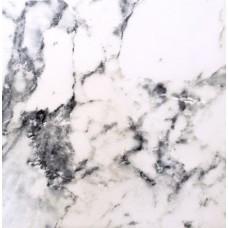 White Marble on White