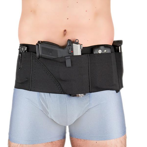 Can Can Concealment Sport Belt - Big SheBang