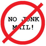 JUNK MAIL icon