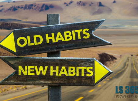 Copy of Copy of 2020 Vision - Changing Bad Habits to Good Habits