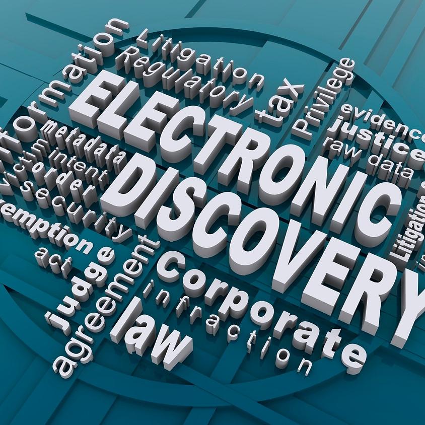 eDiscovery Seminar