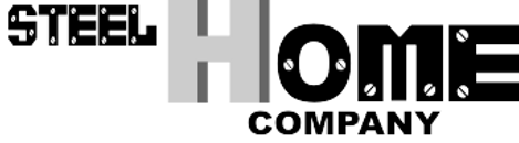 Steel Home Company logo