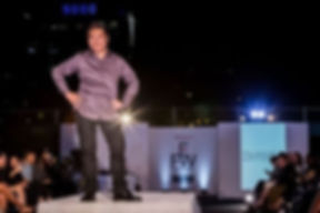 Dapper Boi Model - LGBTQ Los Angeles Nik
