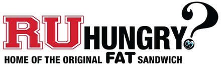 RU Hungry Logo