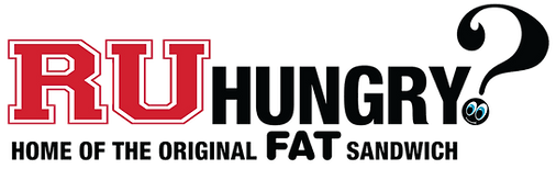 RU Hungry Logo