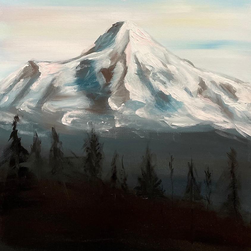 Mount Taranaki - Hamilton