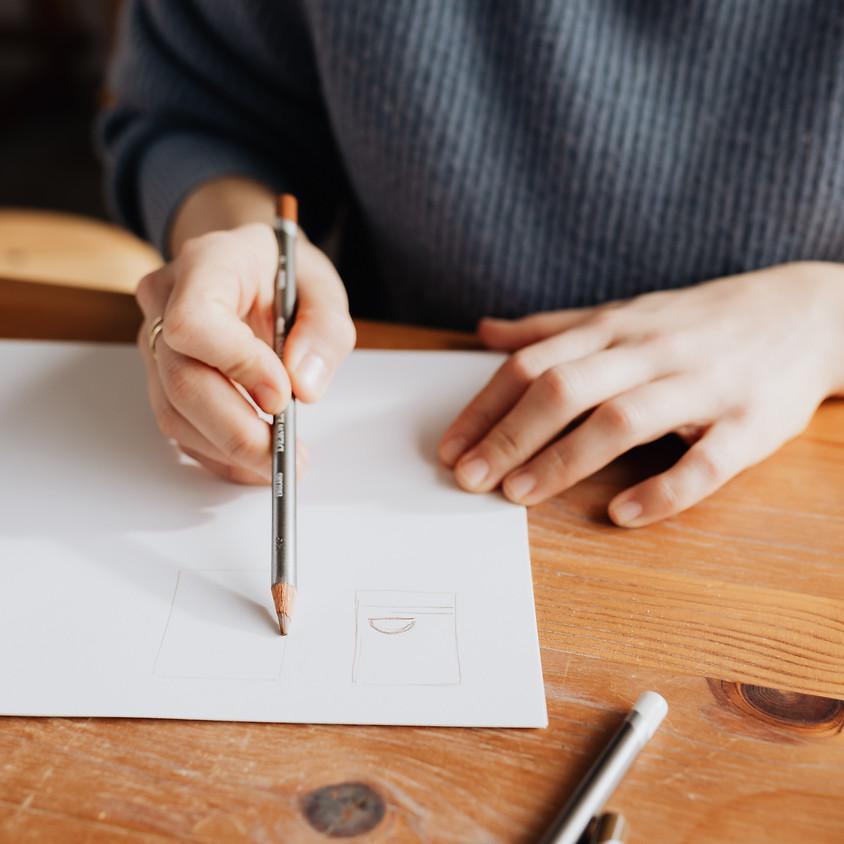 Beginners Guide - Still Life Drawing