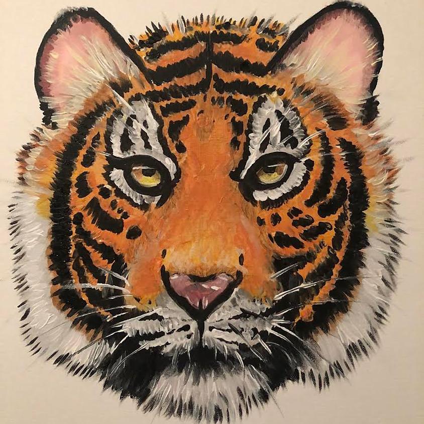 Tiger - Beginner Friendly