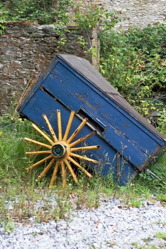 Castlemartyr Farm - 1