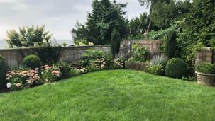 Mixed Border Garden