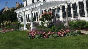 Waterfront Garden