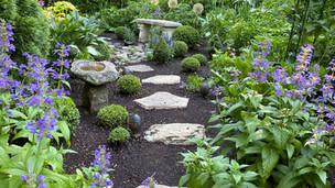 Stroll Garden