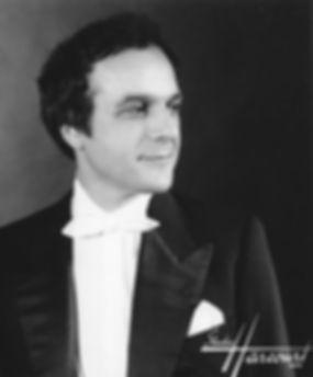 Joël Rigal, Studio Harcourt