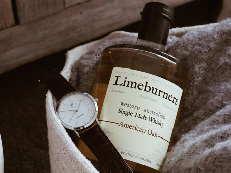 WORLD CLASS WHISKY WEEKENDS WITH LIMEBURNERS