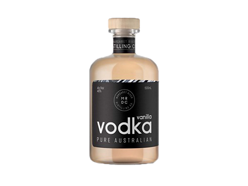 MRDC Vanilla Vodka