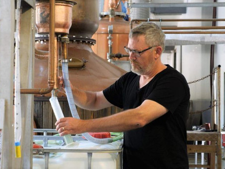 Boutique distilleries, brewers and winemakers plead for tax relief