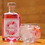 Thumbnail: Giniversity Pink Rose Gin (Limited Edition)