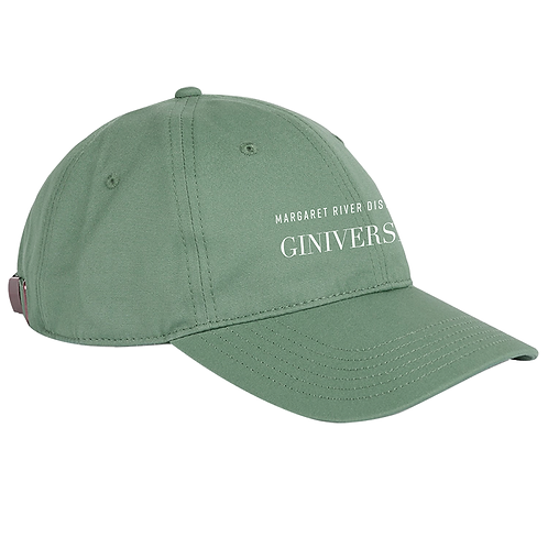 Giniversity Cap