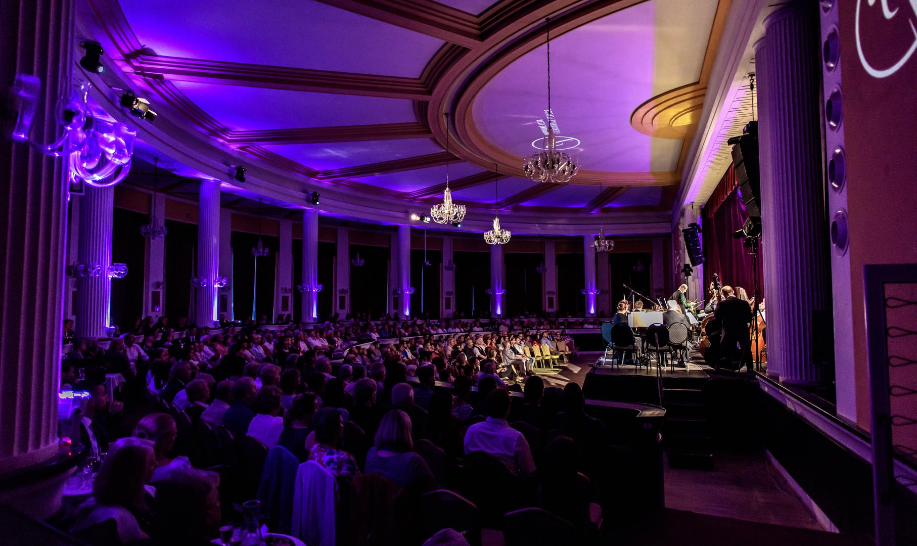 Záverečný koncert Slovenská filharmónia
