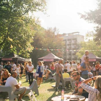 Food Fest Trenčianske Teplice