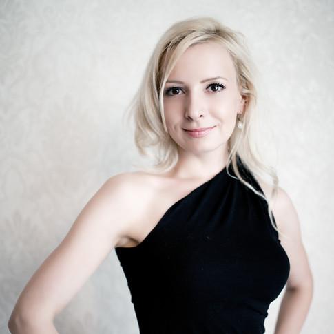 DENISA ŽISKOVÁ