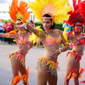 Gabor - Latino summer party