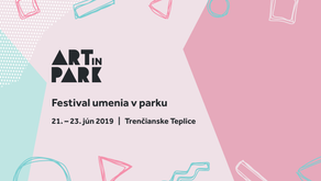 ART IN PARK prinesie umenie do filmových Trenčianskych Teplíc po štvrtýkrát