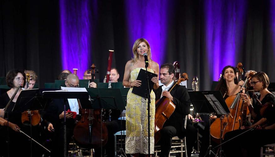 Záverecný koncert SLOVENSKÁ FILHARMÓNIA.