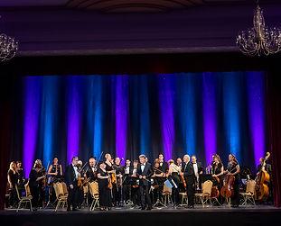 hudobné leto trenčianske teplice symfoni