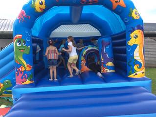 Year 5 Summer Fun Day