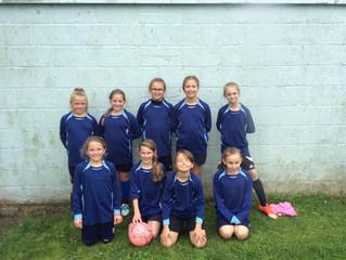 County Football Tournament