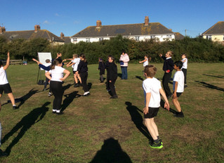 Y5 Elm - Fitness Classes with Gina