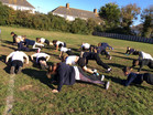 Y5 Oak - Fitness Classes