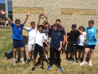 Rounders Tournament Winners