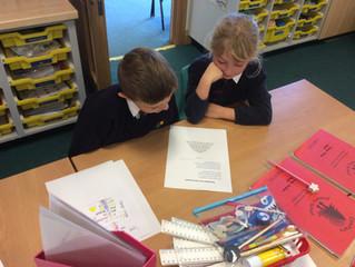 Y3 Literacy - Exploring Poetry